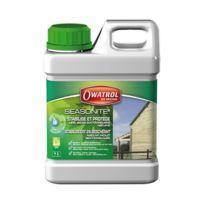 Owatrol - Protection pour bois neuf - Seasonite -1 L