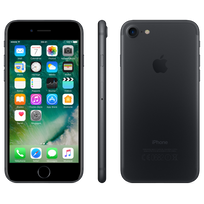 APPLE - iPhone 7 - 32 Go - MN8X2ZD/A - Noir