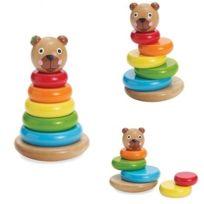 Manhattan Toy - Ours à empiler