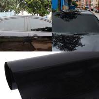 Wewoo - Film voiture 1.5 m 0.5 m Aumo-mate Anti-UV Changement Cool Couleur Véhicule De Caméléon Fenêtre Teinte Scratch Résistant Membrane, Transmission: 35