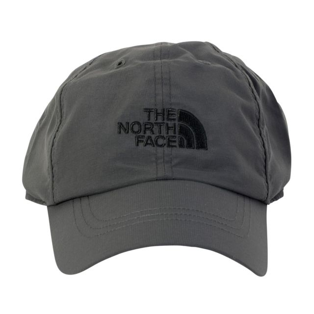aa9d563f86493 The north face - Casquette The North Face T0CF7W0C5 Horizon Hat Asphalt Grey