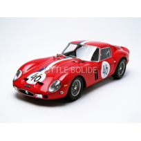 Kyosho - Ferrari 250 Gto - Nurburgring 1963 - 1/18 - 8436A