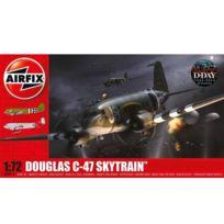 Airfix - Maquette avion : Douglas Dakota C-47 A/D Skytrain