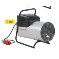 SOVELOR - Chauffage électrique air pulsé portable Gamme Di - D15I