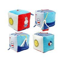 Miffy - Cube Sailor