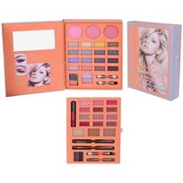 Gloss - Palette de Maquillage - Chic Nude Eyes - 45 Pcs