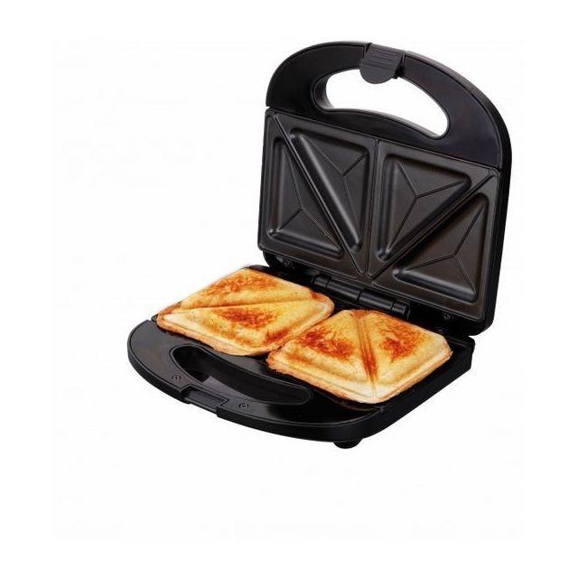 Jata Machine à sandwich Sw232 780W Noir