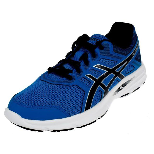 De De De Gel Azul Excite Run 57760 Blue Corrida Tênis Tênis Tênis 5 Asics 41 12 5qwxXaTRn