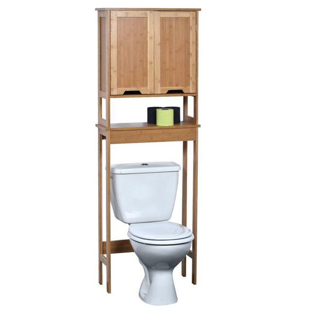 tendance meuble wc bambou collection mahe pas cher. Black Bedroom Furniture Sets. Home Design Ideas