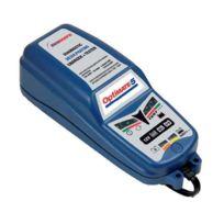 Tecmate - Chargeur de Batterie Optimate 5 12V 15>192Ah