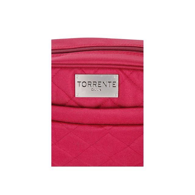 Torrente - Trousses De Toilette Trousse De Toilette - Yanta Bordeaux U Rouge
