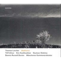 Ecm New Series - Thomas Larcher - Madhares