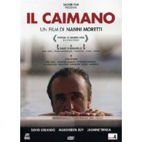 Cecchi Gori E.E. Home Video Srl - Il Caimano COLLECTOR'S Edition IMPORT Italien, IMPORT Dvd - Edition collector