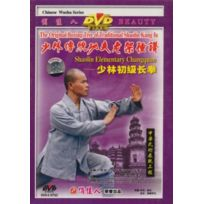 Quantum Leap - Shaolin Elementary Changquan IMPORT Anglais, IMPORT Dvd - Edition simple