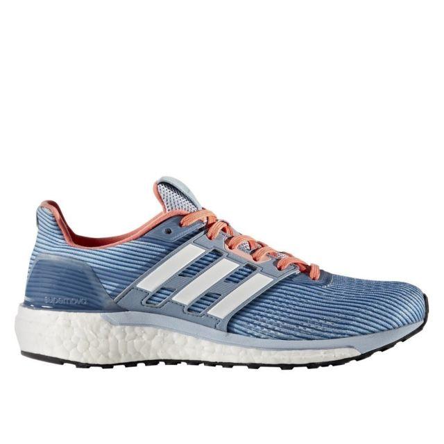 Adidas Supernova W pas cher Achat Vente Chaussures
