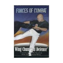 Darkvision - Forces of Combat - Wing Chun 'self Defence' Import anglais