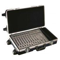 Gator - Flight case pour table de mixage - Gmix-12X24