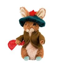 Enesco - A26812 Peluche Benjamin Le Lapin Taille Moyenne Polyester