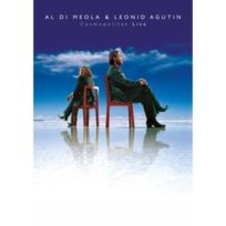 Spv - Al Di Meola And Leonid Agutin - Cosmopolitian Life IMPORT Dvd - Edition simple