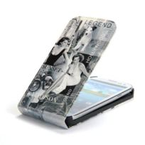 Akashi - Etuis Coque pour Galaxy S3 Hollywood