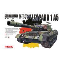 Meng Models - Maquette Accessoires Militaires : German Main Battle Tank Leopard 1 A5