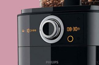 catégorie Machine à café