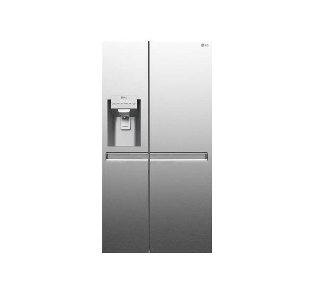 LG - Réfrigérateur américain 601L - GSS6671PS