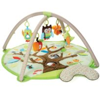 Skiphop - Treetop Activity Gym