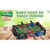 Baby foot Legnoland - Achat Baby foot Legnoland pas cher - Rue du ... 37330ad93294
