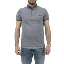Fred Perry - Polos m1503 gris