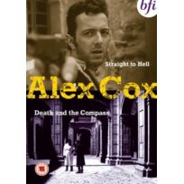 Bfi - Straight To Hell/DEATH And The Compass IMPORT Anglais, IMPORT Coffret De 2 Dvd - Edition simple
