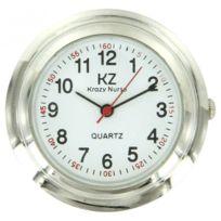 Krazynurse - Cadran Rond montre infirmière silicone