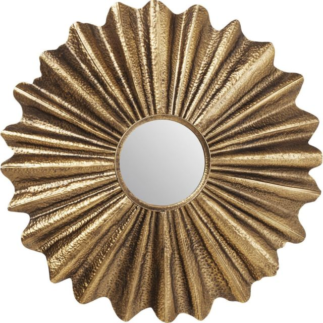 Karedesign Miroir Sun King 143cm Kare Design