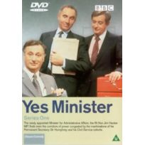 2 Entertain Video - Yes Minister - Series 1 IMPORT Dvd - Edition simple