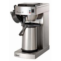 Bartscher - Machine cafe Aurora 22