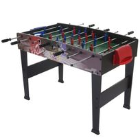Mendler - Baby-foot Liverpool, table de baby-foot semi-professionnelle