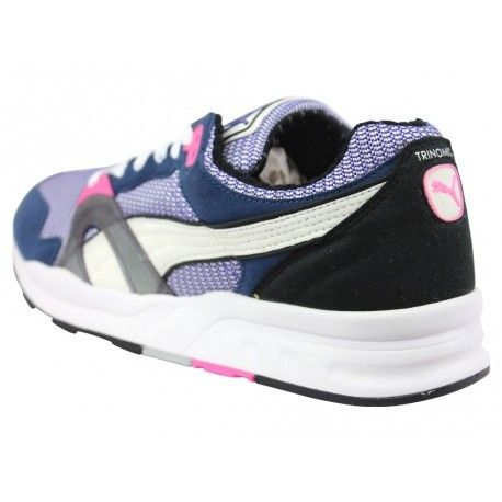 Puma Trinomic Xt 1 Plus Blub Chaussures Homme pas cher