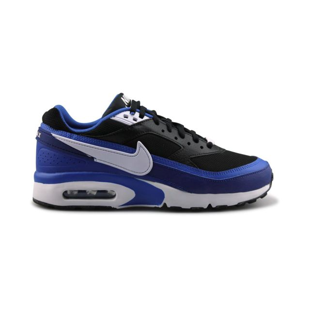 Basket Nike Nike Air Max BW (GS) 820344 104 Blanc Achat