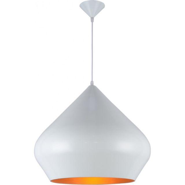 Privatefloor Lampe suspension Beat Tom dixon style aluminium
