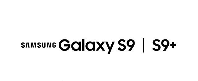 logo samsung s9