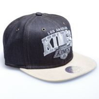 Mitchell And Ness - Casquette Lakings Jeans