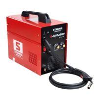 c6250a380211f Helloshop26 - Poste à souder Mig MAG - 250A - 230V - portatif professionnel  3414014