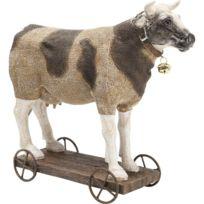 vache decoration achat vache decoration pas cher rue. Black Bedroom Furniture Sets. Home Design Ideas