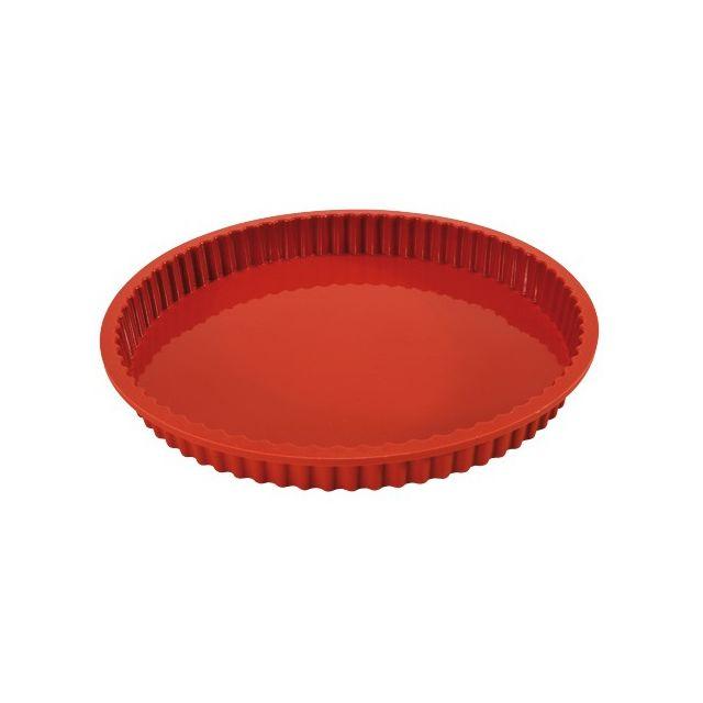 Guery Moule silicone à tarte 26 cm