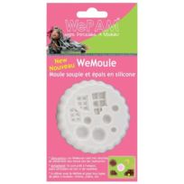 Wepam - Wemoule Pf00MD02 Porcelaine À Modeler Chocolats/MACARONS