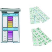 Gré - Gre Pools - Trousse d'analyse chlore + pH - pastilles Dpd1