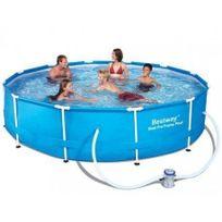 piscine tubulaire 2.44 avec pompe
