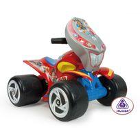 PAW PATROL - PAT PATROUILLE - Quad électrique 6V pour enfants - 1234