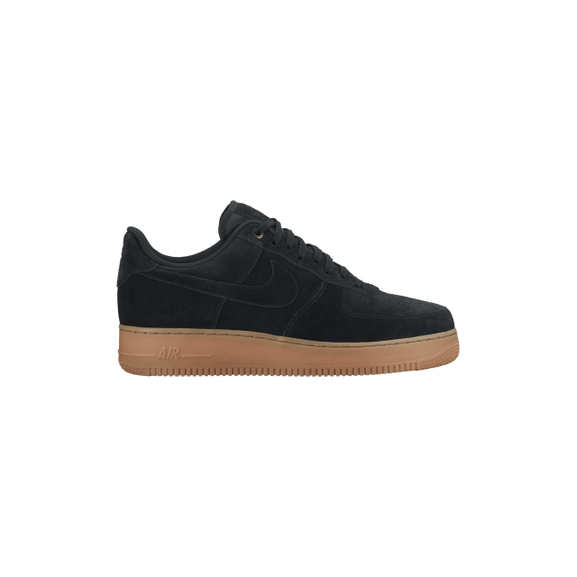 Nike Air Force 1 '07 Lv8 Suede Aa1117 001 Age Adulte