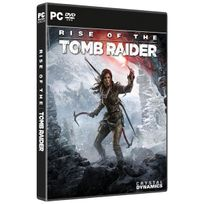 Crystal Dynamics - Rise of the Tomb Raider - PC